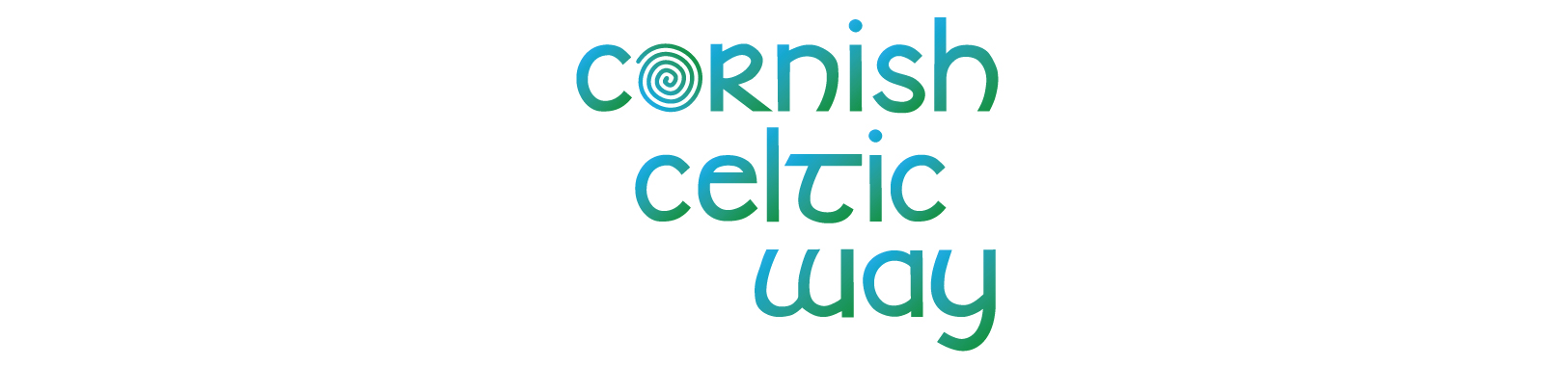 cornish celtic way title logo image