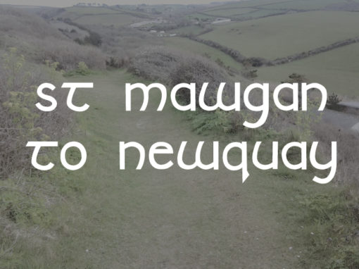 St. Mawgan to Newquay